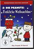 Die Peanuts - Fröhliche Weihnachten [Deluxe Edition]