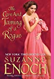 The Care and Taming of a Rogue (The Adventurers' Club Book 1)
