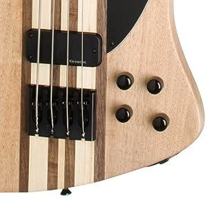 Epiphone EBTPNOBH1 Thunderbird Pro-IV 4-string Bass Guitar - parent