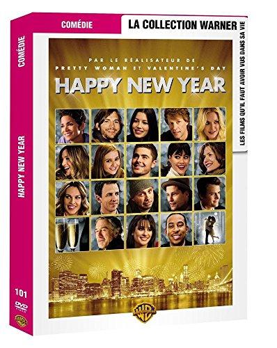 Happy new year [Edizione: Francia]
