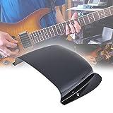 Broadroot metal protettiva per chitarre elettriche ponte sella di, golden