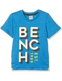 Bench Brand Carrier Tee, T-Shirt Garçon