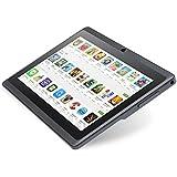 High-Tech Place Eta - Tablette 7 Android 4.4 Quad Core A33 CPU / Mali-400 GPU / 8GB / OTG (Noir)