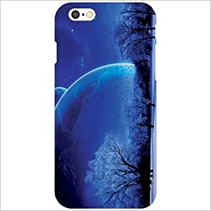 Apple iPhone 6S Back Cover - In The Moonlight Designer Cases