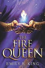 The Fire Queen (The Hundredth Queen Series)