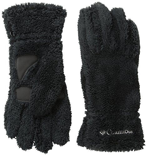 columbia PEARL PLUSH GLOVE Handschuh Frauen, Größe:M Columbia Pearl Plush