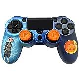 FR·TEC -  Dragon Ball Super Combo Pack, para mando Dualshock de PlayStation 4