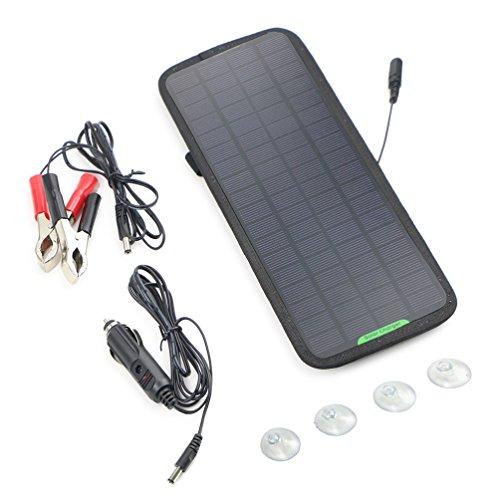 MTTLS Solar Panel 18 V 12 V