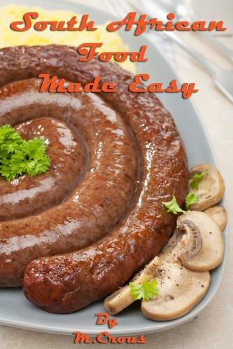 Rhodes South African Dessert Recipe Round-Up
