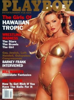 playboy-edition-us-du-01-07-1999-the-girls-of-hawaiian-tropic-wrestling-madness-barney-frank-bill-ma
