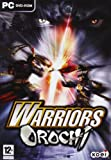Orochi Warriors
