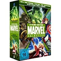 Marvel Superbox Vol. 2