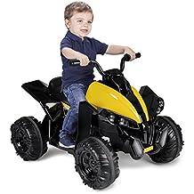 Feber 800011240 - Quad Waggon 12V