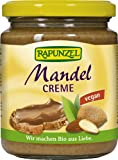 Rapunzel Mandel Creme, 2er Pack (2 x 250 g) - Bio