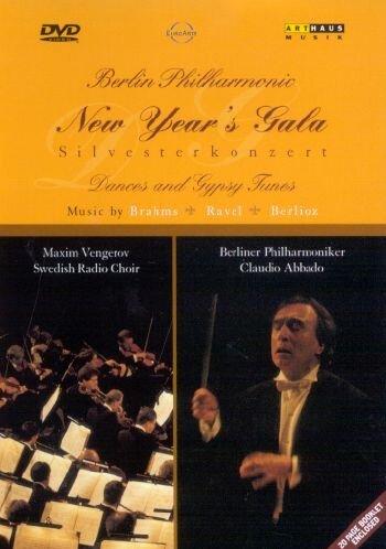 Berliner Philharmoniker - Silvesterkonzert 1996 (Brahms, Ravel, Berlioz)