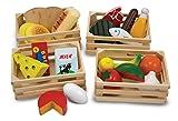Melissa & Doug - 10271 - Nahrungsmittelgruppen