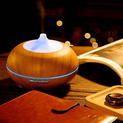 Aroma Diffuser Luftbefeuchter Anypro - 7