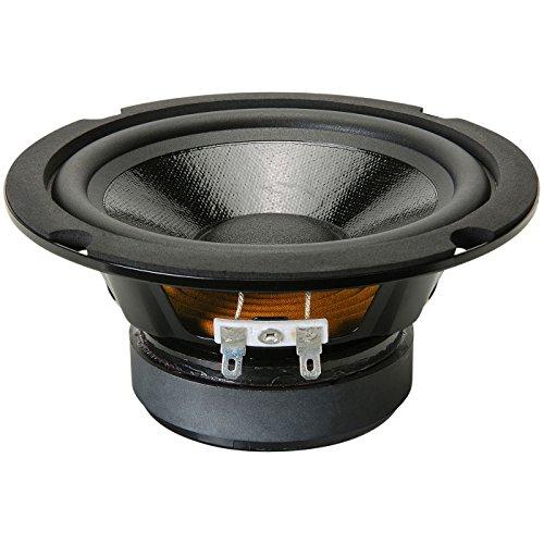 "Dayton Audio DC160-8 6-1/2 Classic Woofer"""