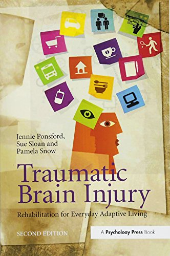 Read traumatic brain injury rehabilitation for everyday adaptive traumatic brain injury rehabilitation for everyday adaptive living 2nd edition kindle edition by jennie ponsford sue sloan pamela snow download it once and fandeluxe Choice Image