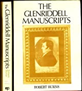 The Glenriddell Manuscripts of Robert Burns