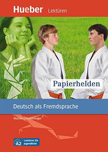 Papierhelden - Leseheft por Marion Schwenninger