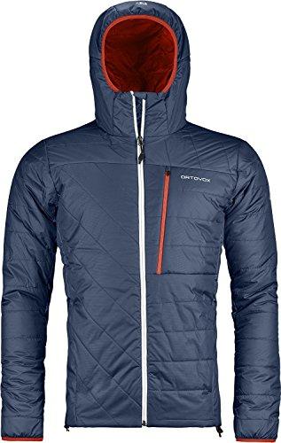 Herren Snowboard Jacke Ortovox Swisswool Piz Bianco Jacke, 04250875278967