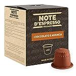 Note D'Espresso Infuso ai Frutti di Bosco Capsule esclusivamente Compatibili con Sistema Nespresso* - 120 g (40 x 3 g)