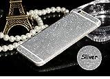 fashionfort?-?FULL BODY Wrap Sticker en vinyle ? paillettes peau Coque pour iPhone...