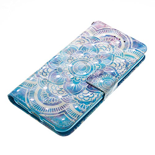 iPhone X Custodia, JEPER Pu Pelle Portafoglio Bookstyle Flip Cover Stand Case con chiusa Magnetica Protettiva in pelle per Apple iPhone X 05