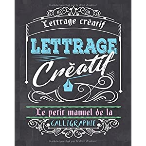 Creative Handlettering (Auteur) (3)Acheter neuf :   EUR 9,95