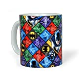 Elbenwald Batmans World - Tasse