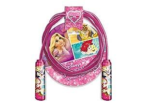 Mundo 09111-Cuerda para Saltar Princess