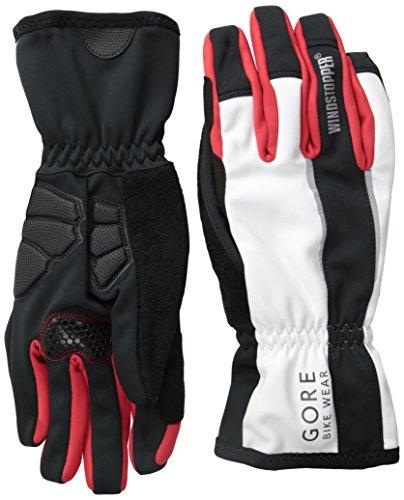 Gore Bike Wear, Guanti Ciclismo, Termici e per le competizioni, GORE WINDSTOPPER, POWER WS, GWPOWE