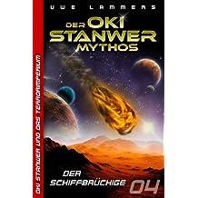 Der Schiffbrüchige (Oki Stanwer und das Terrorimperium 4)
