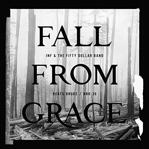 Fall from Grace [Explicit] Dollar Fall