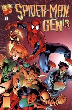 Spiderman - Gen 13