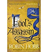 [(Fool's Assassin)] [ By (author) Robin Hobb ] [August, 2014]