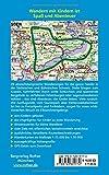 Erlebniswandern mit Kindern Elbsandsteingebirge: Mit vielen spannenden Freizeittipps - 39 Touren - Mit GPS-Daten (Rother Wanderbuch) - Kaj Kinzel