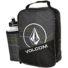 Volcom Stripe Tripper - With Bottle Lunch Box