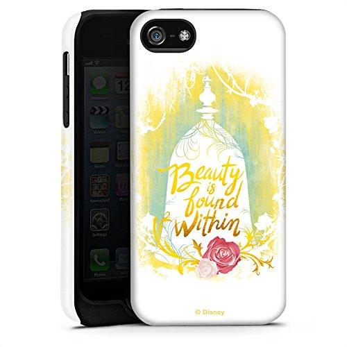 die schöne und das biest handy hülle iphone 5