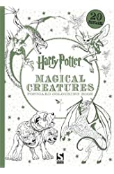 Descargar gratis Harry Potter Magical Creatures Postcard en .epub, .pdf o .mobi