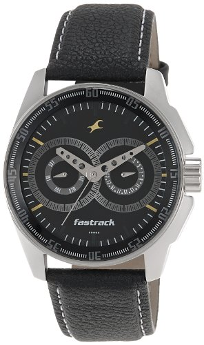 51aey8eo7zL - NE3089SL02 Fastrack Magic Mens watch