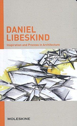 Daniel Libeskind: Inspiration and Process in Architecture par Daniel Libeskind, Francesca Serrazanetti