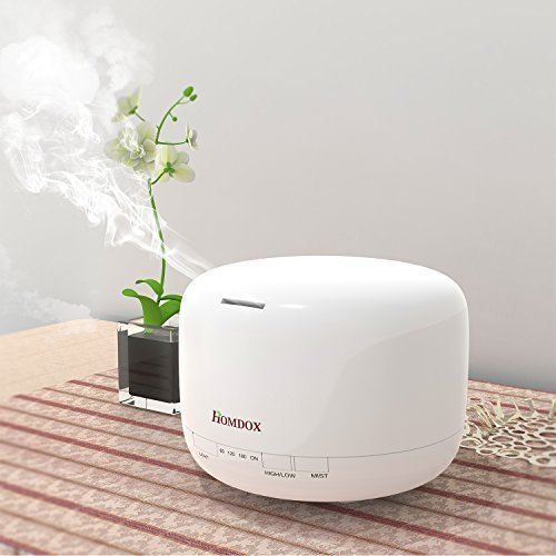 homdox-500ml-aroma-essential-oil-diffuser-7-colors-ultrasonic-cool-mist-humidifier-aromatherapy-air-