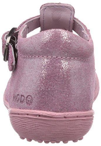 Mod8 Fanny, Ballerines fermées fille Rose - Pink (ROSE13)