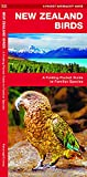 New Zealand Birds: A Folding Pocket Guide to Familiar Species (Pocket Naturalist Guide)
