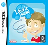 I Did It Mum: Boy (Nintendo DS)