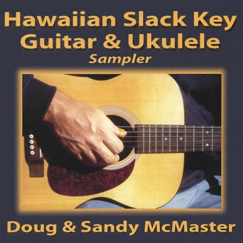 Old Timer's Hula (From Slack Key Story Cd)