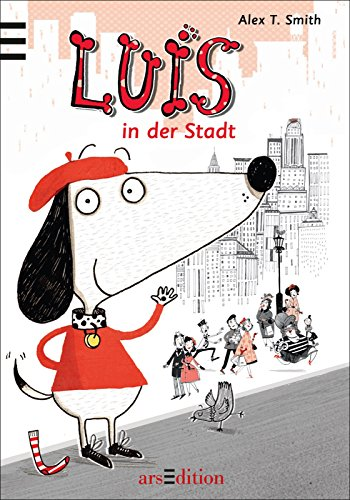 Luis in der Stadt: Band 1