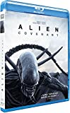Alien : Covenant [Blu-ray + Digital HD]